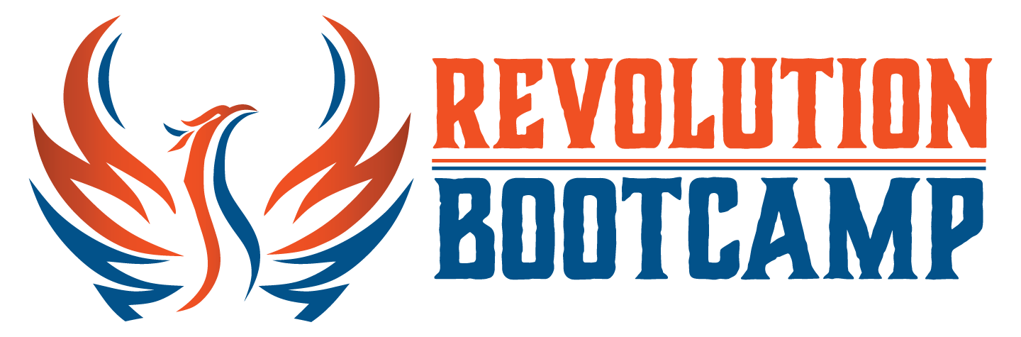 REVOLUTION Bootcamp